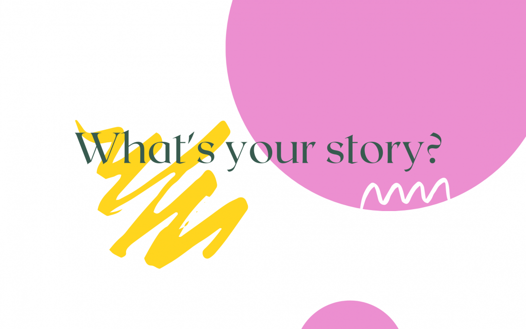 Why Your Brand Story Matters